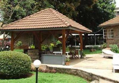 Kolping Organization Of Kenya 103