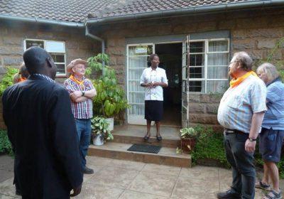 Kolping Organization Of Kenya 13