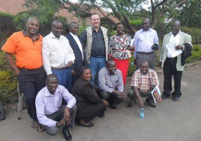 Kolping Organization Of Kenya 26