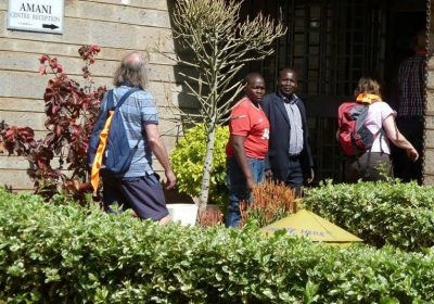 Kolping Organization Of Kenya 28