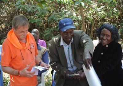 Kolping Organization Of Kenya 33