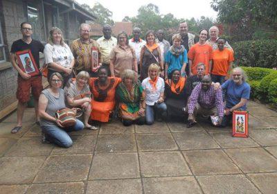 Kolping Organization Of Kenya 35
