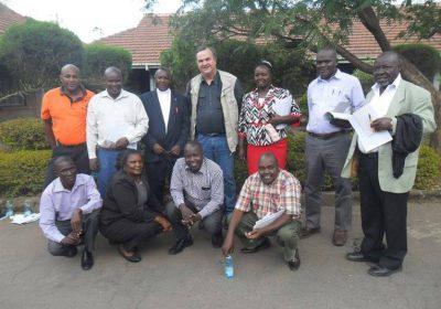 Kolping Organization Of Kenya 38