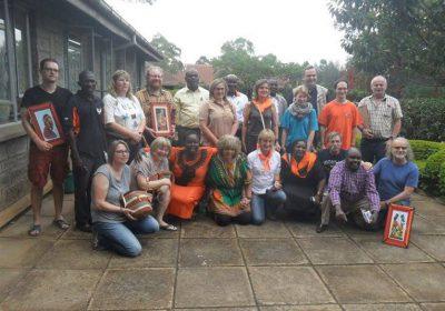 Kolping Organization Of Kenya 39