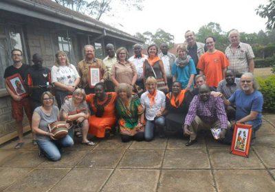 Kolping Organization Of Kenya 40