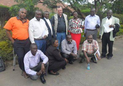 Kolping Organization Of Kenya 41