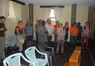 Kolping Organization Of Kenya 42