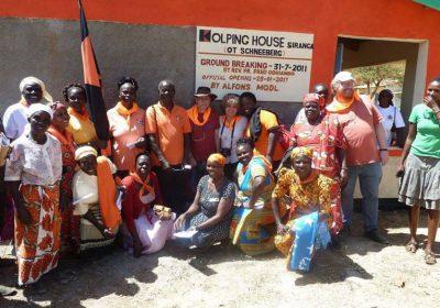 Kolping Organization Of Kenya 49