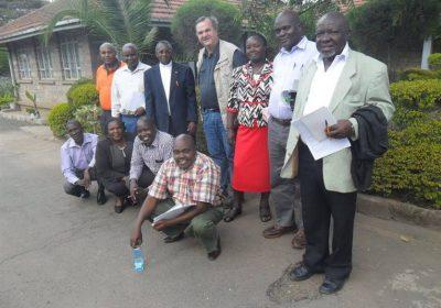 Kolping Organization Of Kenya 52