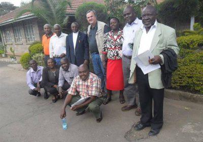Kolping Organization Of Kenya 53