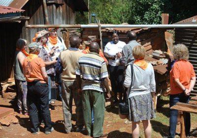 Kolping Organization Of Kenya 56