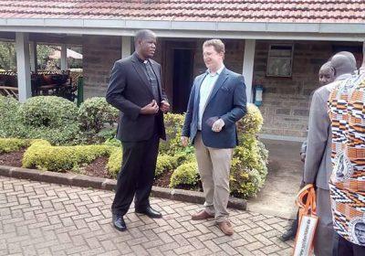Kolping Organization Of Kenya 57