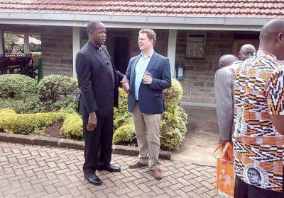 Kolping Organization Of Kenya 60