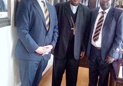 Kolping Organization Of Kenya 63