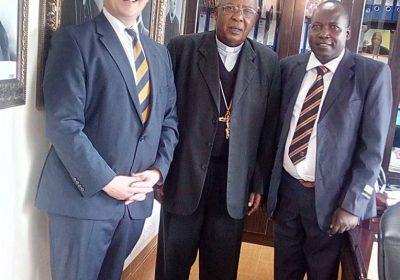 Kolping Organization Of Kenya 65