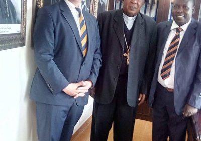 Kolping Organization Of Kenya 69