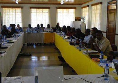Kolping Organization Of Kenya 78