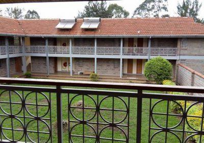 Kolping Organization Of Kenya 85