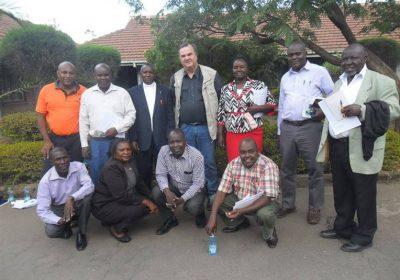 Kolping Organization Of Kenya 9